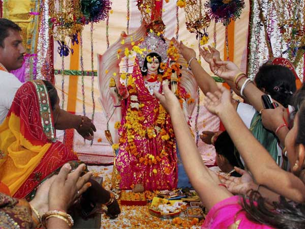Things To Follow/Avoid On A Chaitra Navratri