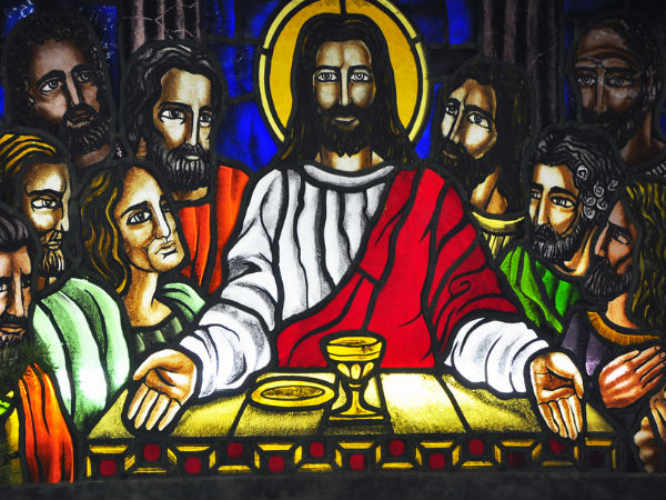 significance of maundy thursday