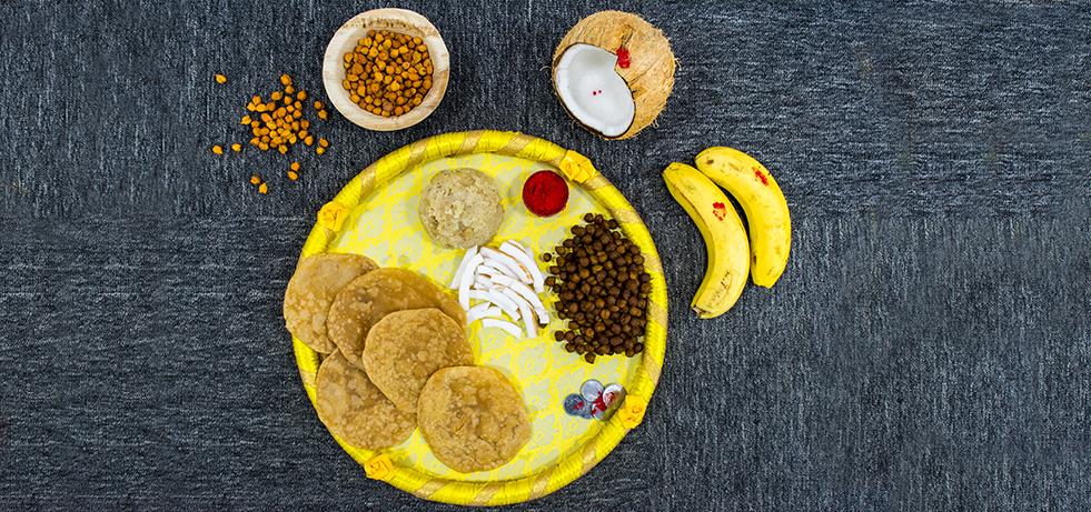 Navratri Ashtami Prasad Recipes