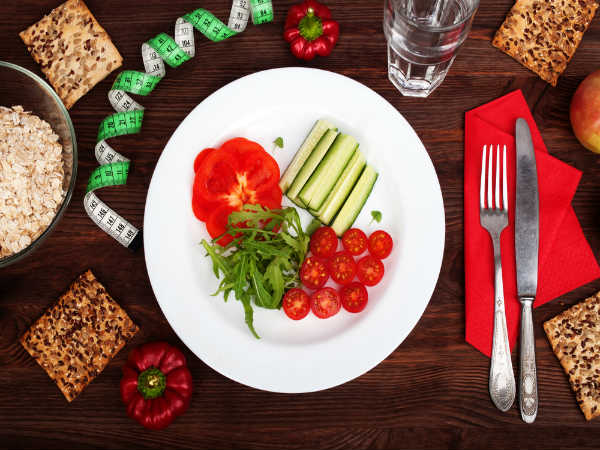 Vegetarian Diet For Weight Gain