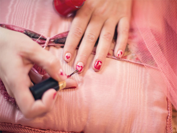 Tips Tricks To Get Perfectly Painted Nails