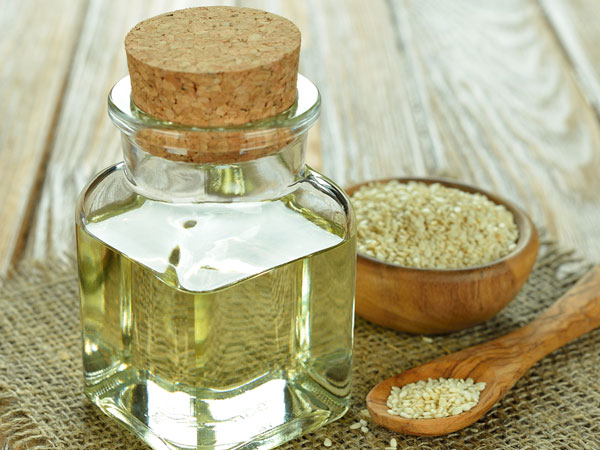 Beauty Benefits Of Sesame Oil You Didn't Know