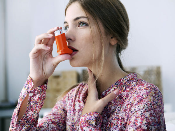 tips to prevent asthma attacks