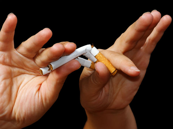 smoking myths debunked