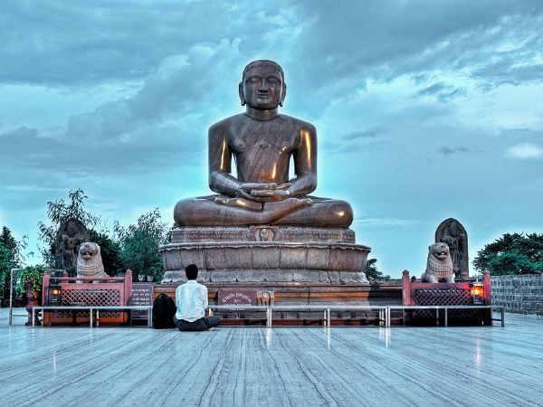 When Lord Mahavira Became An Omniscient