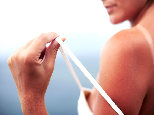 Amazing Home Remedies To Remove Skin Tan Permanently