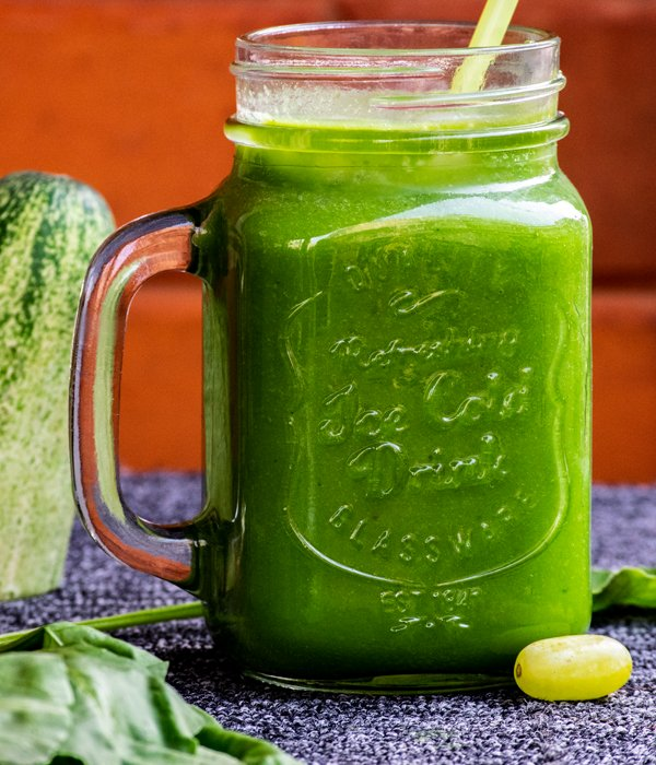 top juice recipes to stay young