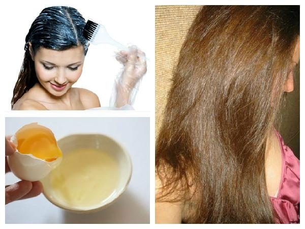 Did You Know That Eggs Can Do So Much For Your Hair?