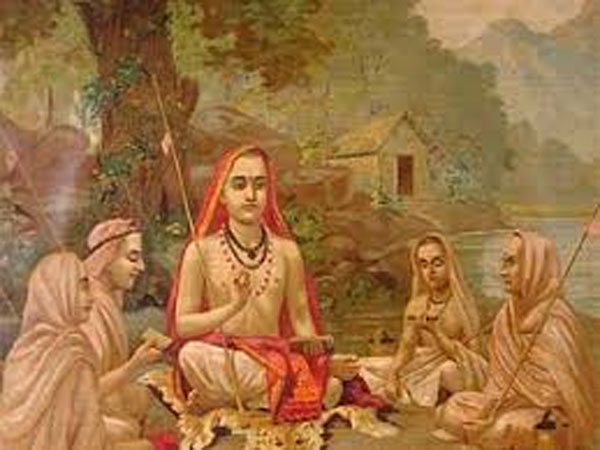 Adi Shankaracharya Jayanti - Facts about Guru Shankaracharya