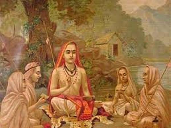 Adi Shankaracharya Jayanti - Facts about Guru Shankaracharya