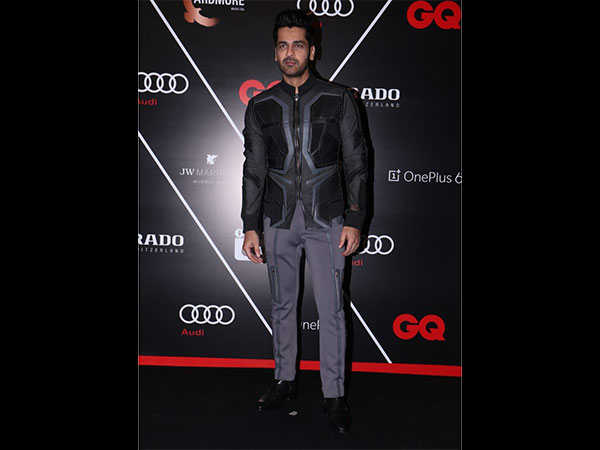 GQ Best Dressed