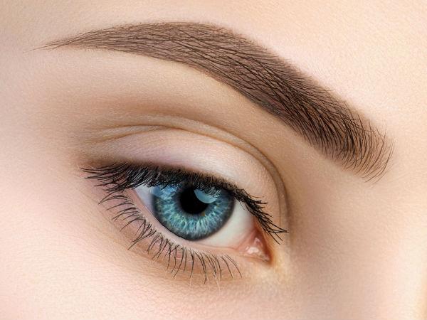 Eyebrow Fashion