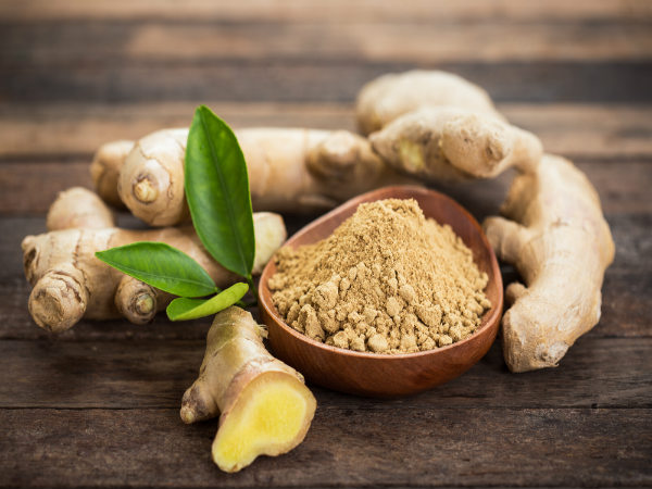Benefits Of Ginger For Hair