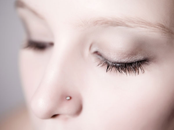 Got Your Nose Pierced Here Are Some Tips To Take Care Of It
