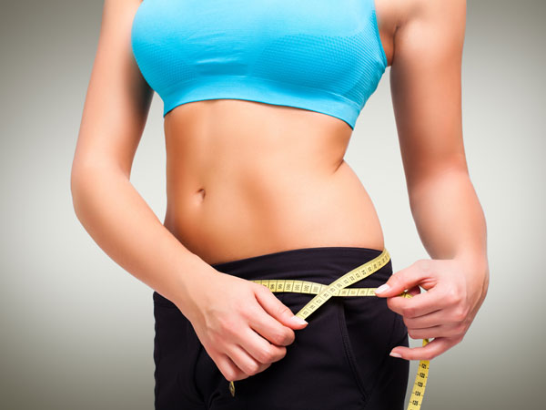 How To Measure Yourself When Trying To Lose Weight Boldsky
