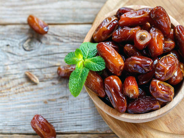 Benefits Of Eating Dates In Summer