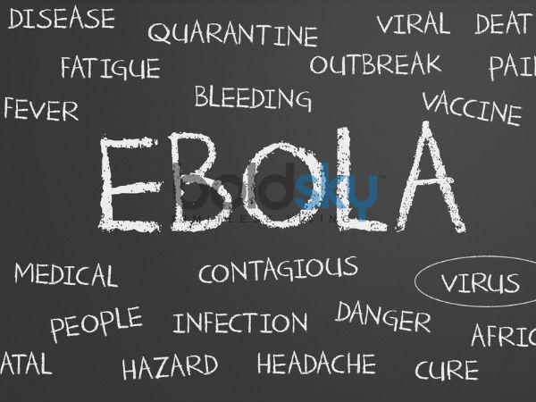 interesting facts about ebola virus