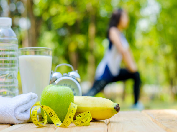 Stamina Boosting Food For Better Workout