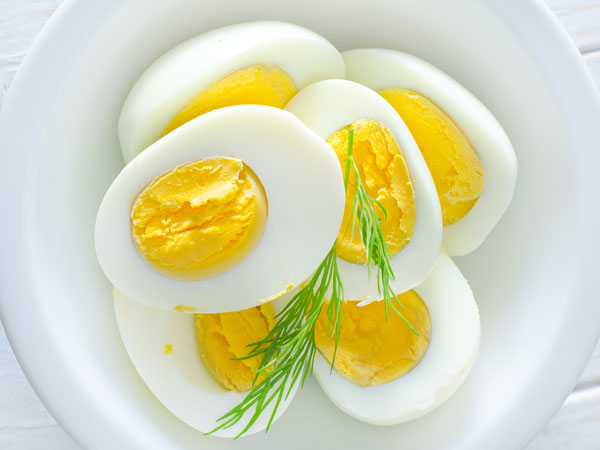 New Benefit Of Eating Eggs
