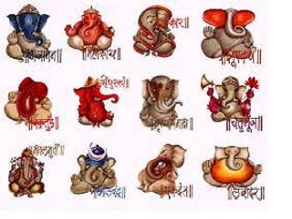 Ganesha facts