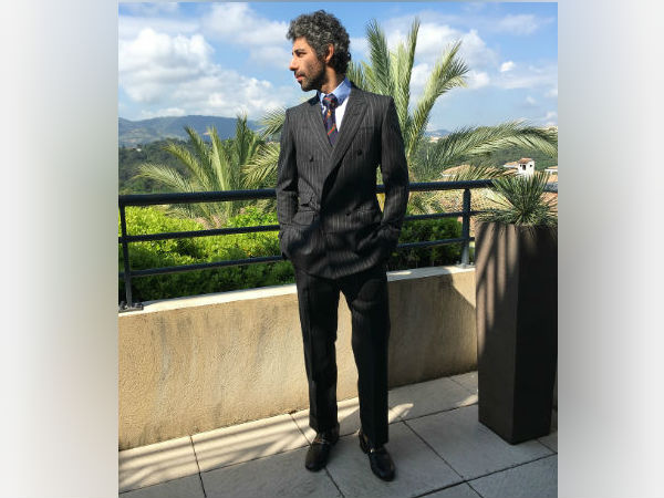 Cannes Jim Sarbh