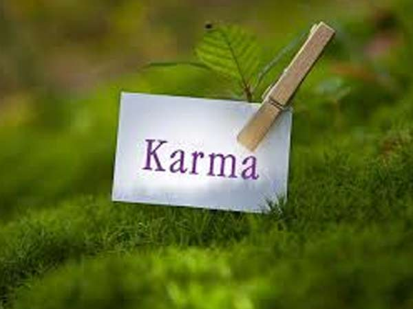 Karma - Its Meaning And How It Works