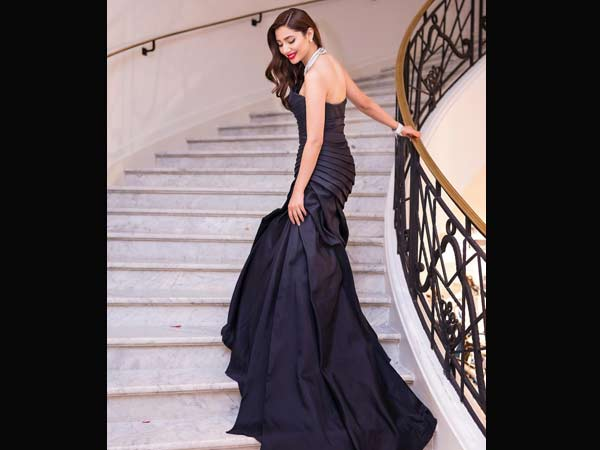 Mahira Khan Cannes