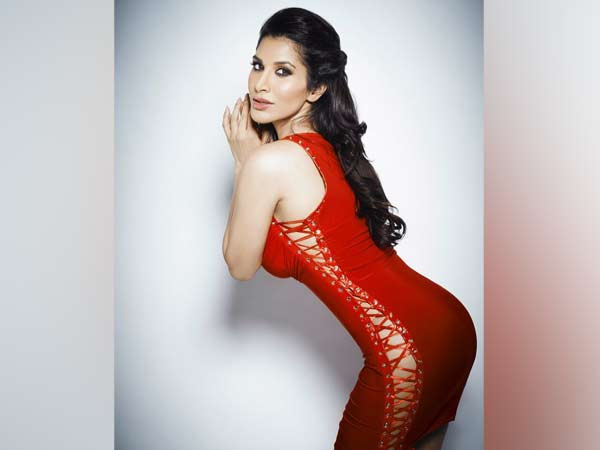 Sophie Choudry style