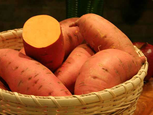 What's The Best Way To Prepare Sweet Potatoes?