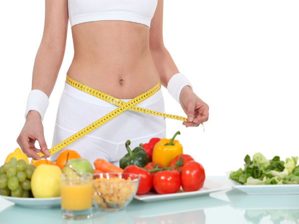 Indian diet chart for weight loss for vegetarians