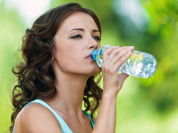 How To Stay Hydrated In Summers?