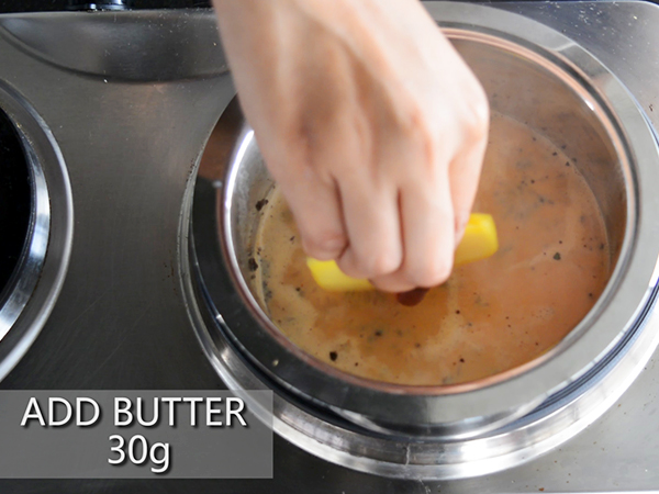 butter tea recipe