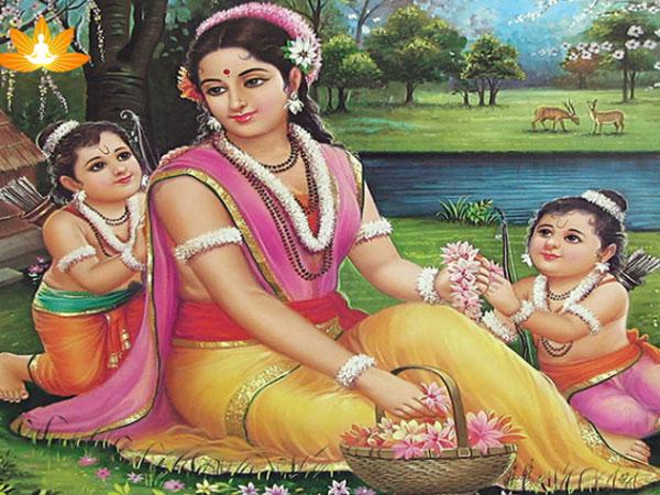 The Real Reason Why Rama Abandoned Sita!