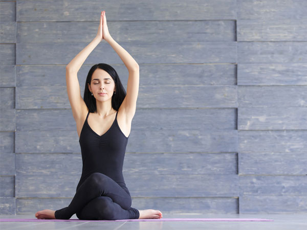 Here Are 6 Yoga Asanas To Relieve Joint Pain