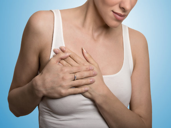 What Really Causes Blood Clot In The Breast?