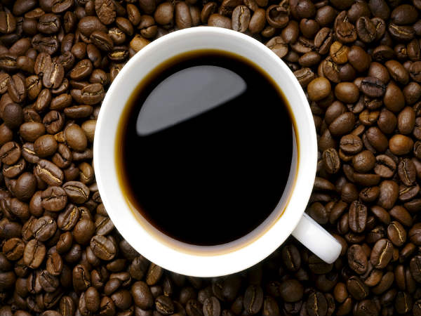 Find Out How Coffee Helps In Hair Growth