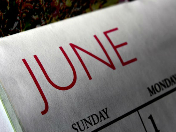 The Personality Of People Based On Their Day Of Birth – June