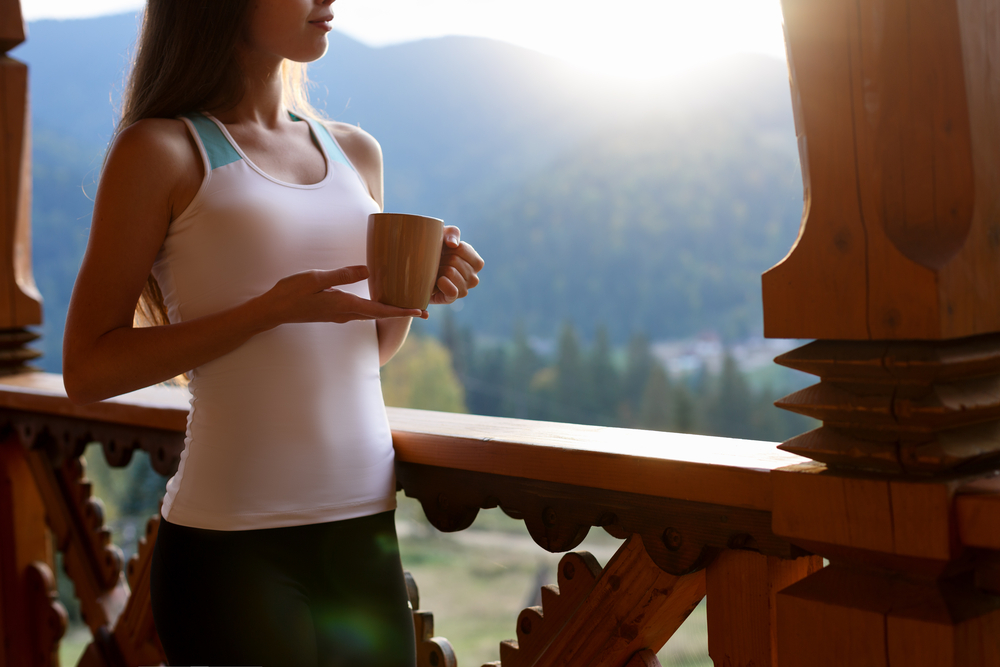 does drinking coffee affect weight loss
