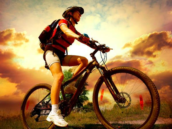 Does Cycling Burn Fat