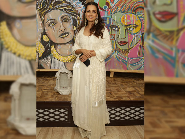 Dia Mirza World Environment Day