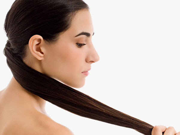 yoga for hair fall control and growth