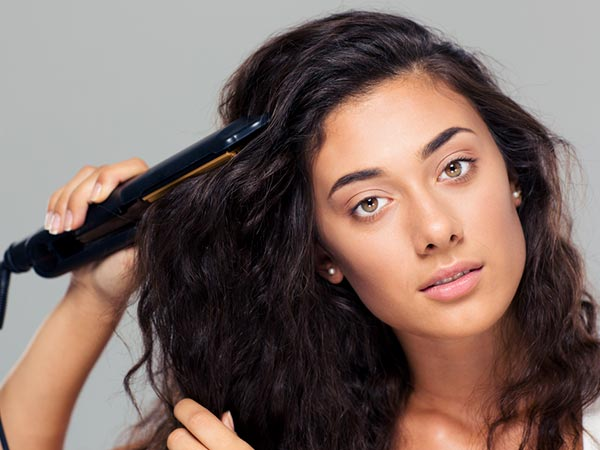 How To Deal With Your Hair In Humidity