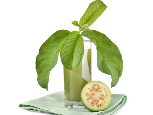 Are Guava Leaves Beneficial For Your Hair?