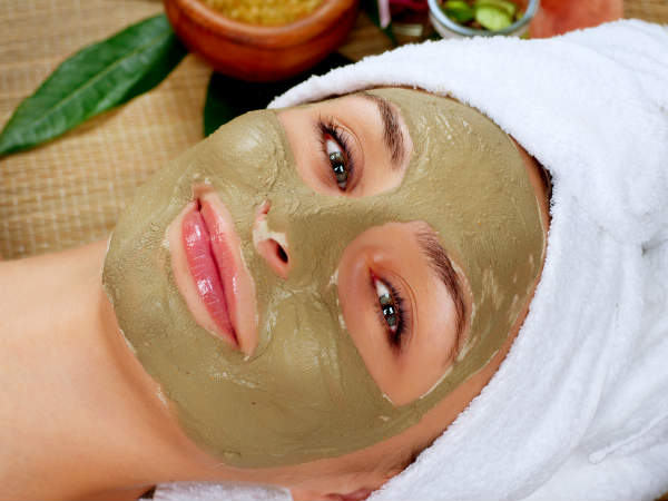 how to make face pack at home