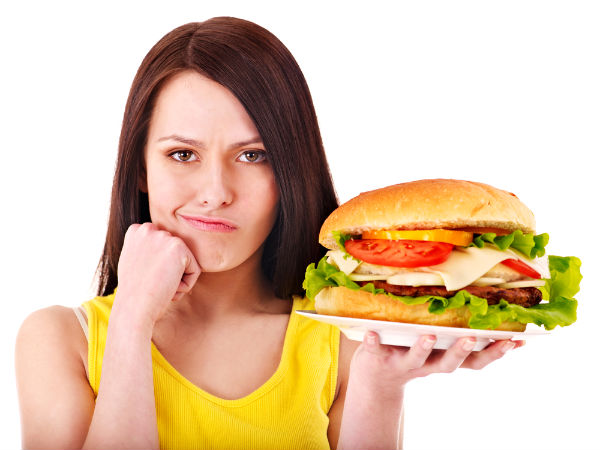 causes for overeating
