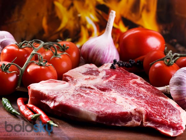 Why Women Should Avoid Red Meat