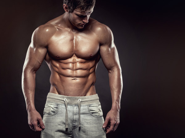 how to not lose muscle while fasting