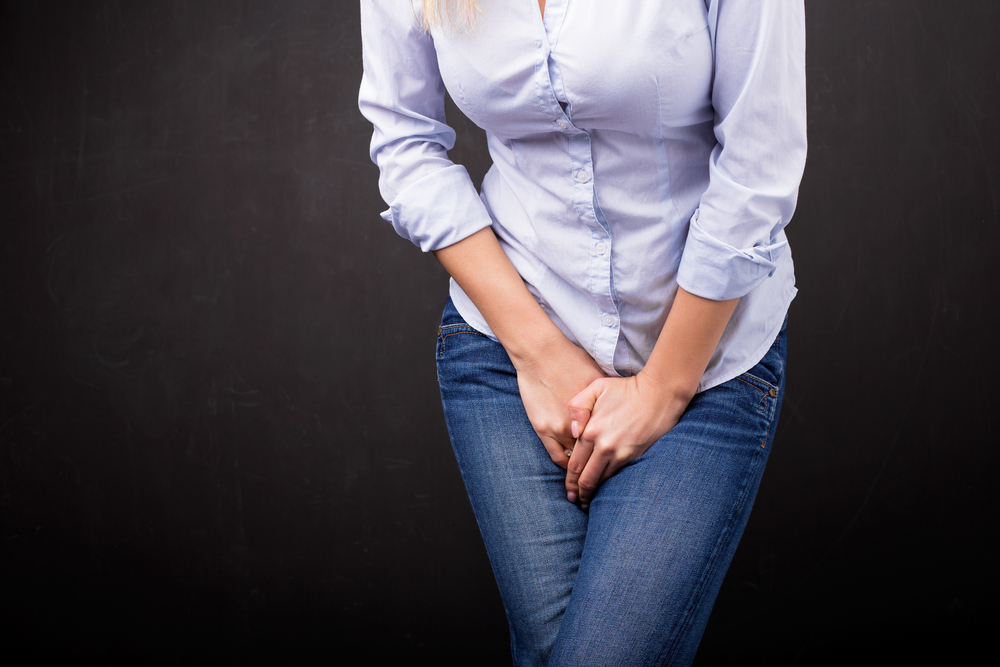 how to get rid of cystitis