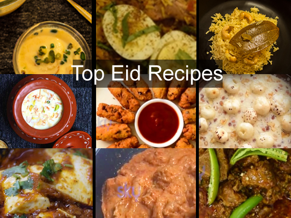 Top Eid Recipes| Eid Special Recipes| Easy Eid Recipes