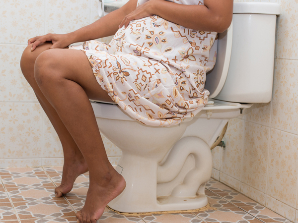 How To Naturally Cure Constipation During Pregnancy